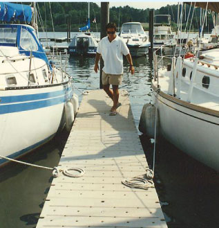 Marina Docks and Decks