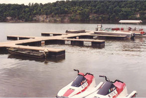 Residential Docks and Decks
