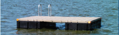 SuperDeck ADA Compliant Dock System